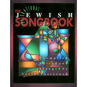 International Jewish Songbook