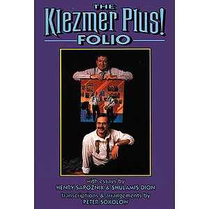 Klezmer Plus Folio