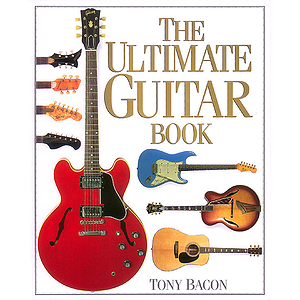 The Ultimate Guitar Book