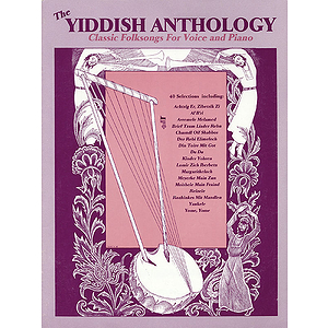 Yiddish Anthology