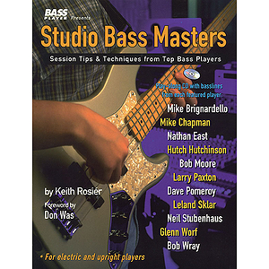 Studio Bass Masters