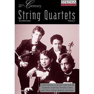 21st Century String Quartets - Volume 1