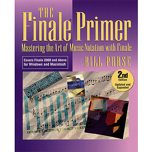 The Finale Primer - Second Edition
