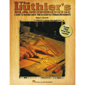 The Luthier&#039;s Handbook