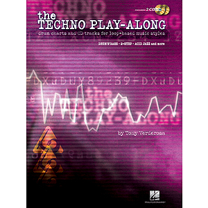 The Techno Play-Along