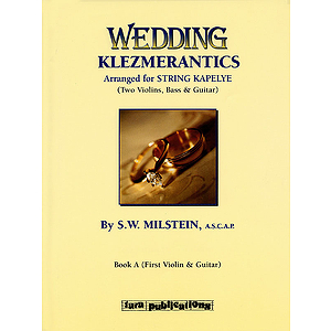 Wedding Klezmerantics