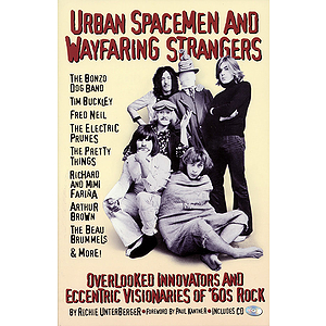 Urban Spacemen and Wayfaring Strangers