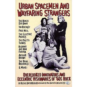 Urban Spacemen and Wayfaring Strangers
