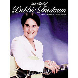 Best of Debbie Friedman