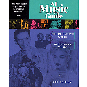 All Music Guide - 4th Edition