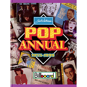 Pop Annual 1955-1999