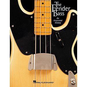The Fender Bass