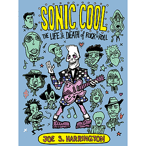 Sonic Cool