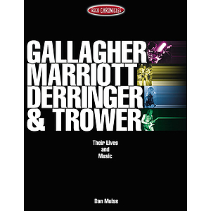 Gallagher, Marriott, Derringer & Trower