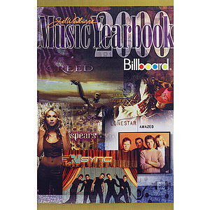 2000 Billboard Music Yearbook