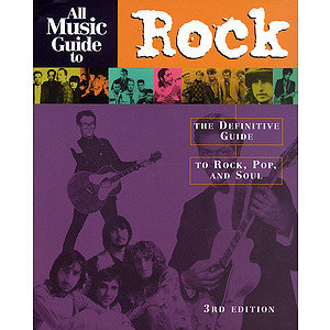 All Music Guide to Rock - 3rd Edition