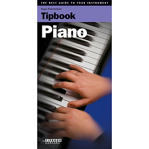 Tipbook - Piano