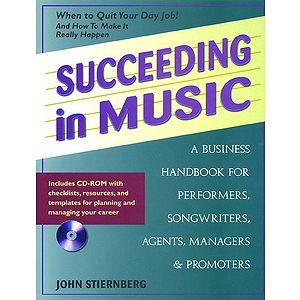 Succeeding in Music