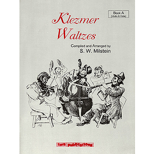 Klezmer Waltzes