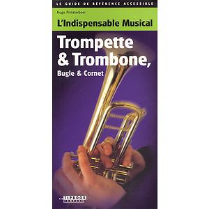 Tipbook - Trumpet & Trombone, Cornet & Flugelhorn