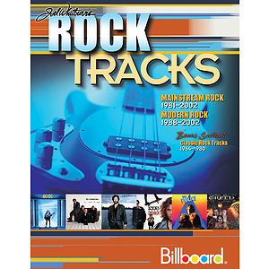 Joel Whitburn's Rock Tracks