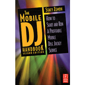 The Mobile DJ Handbook - Second Edition