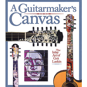 A Guitarmaker's Canvas