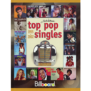 Billboard's Top Pop Singles 1955-2002