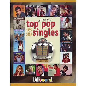 Billboard's Top Pop Singles 1955-2002