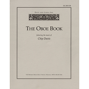 The Oboe Book