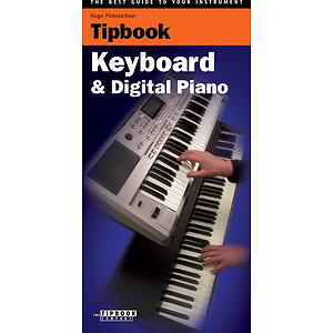 Tipboook - Keyboard &amp; Digital Piano