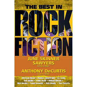 The Best in Rock Fiction