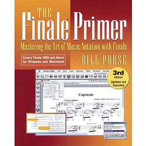 The Finale Primer - 3rd Edition