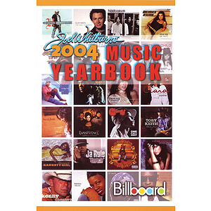 2004 Billboard Music Yearbook