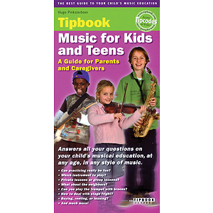 Music for Kids and Teens Tipbook