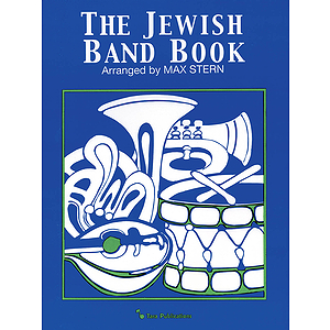 The Jewish Band Book