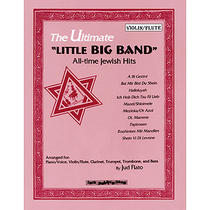 The Ultimate Little Big Band