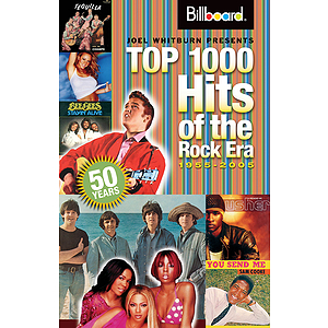 Billboard&#039;s Top 1000 Hits of the Rock Era - 1955-2005