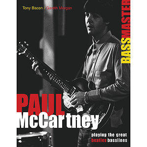 Paul McCartney - Bass Master