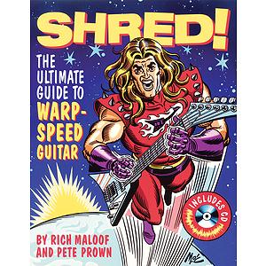 Shred!