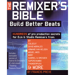 The Remixer's Bible