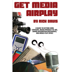Get Media Airplay