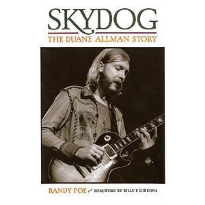 Skydog - The Duane Allman Story