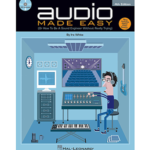Audio Made Easy - 4th Edition