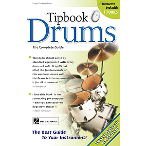 Tipbook Drums