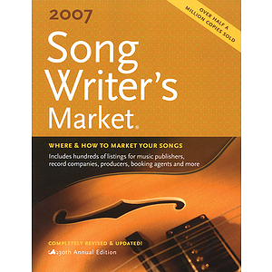 2007 Song Writer's Market