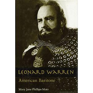 Leonard Warren