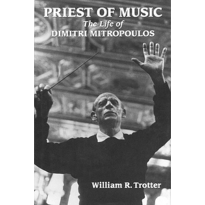 Priest of Music