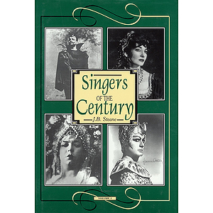 Singers of the Century, Volume II