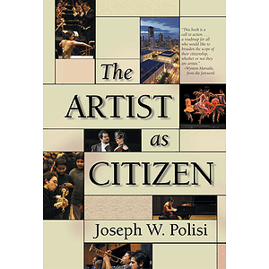 The Artist as Citizen